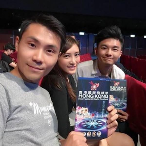 香港國際飛標賽