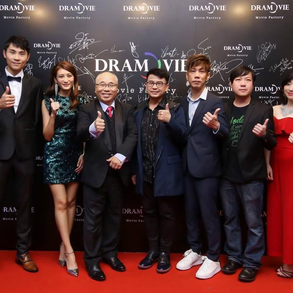 夢行者在馬來西亞吉成立電影公司,宣布由中、港及馬來西亞合資的新片《我要做特務》將在明年三月在馬來西亞拍攝